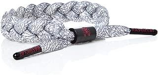 Elephant Grey Shoelace Bracelet (Elephant)