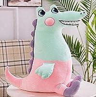 かわいい恐竜ぬいぐるみ柔らかくて快適な枕子供ギフト
