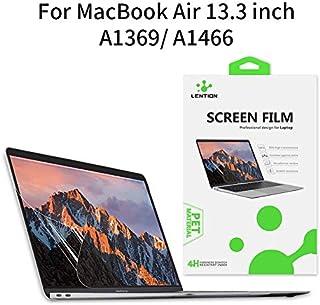 شاشة الكمبيوتر المحمول CRISTY-Lention واقية لـ ماك بوك اير 13 بوصة HD A1369 A1466 شاشة الكمبيوتر المحمول حماية العين اكسسو...