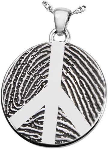 NEW Authentic 925 Sterling SIlver SS Finger Peace Out Charm LH360