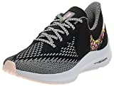 Nike Wmns Zoom Winflo 6 SE, Zapatillas de Atletismo para Mujer, Multicolor (Black/Lotus...