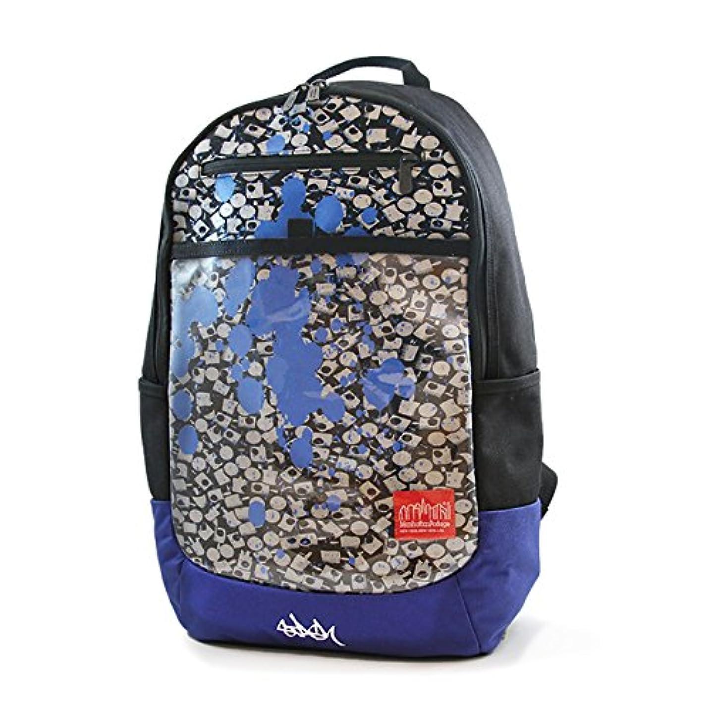 トロイの木馬助けになる情熱的[マンハッタンポーテージ 公式] Manhattan Portage Intrepid Backpack