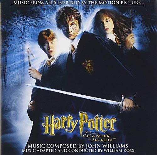 Harry Potter and the Chamber of Secrets (Harry Potter und die Kammer des Schreckens)