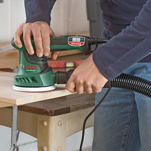 Bosch Zubehör 2600793009 Schlauch 3 m, 19 mm