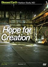 Hope for Creation Blessed Earth, Part 1, Sessions 1-6