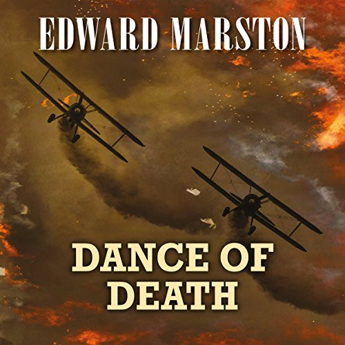 Dance of Death cover art