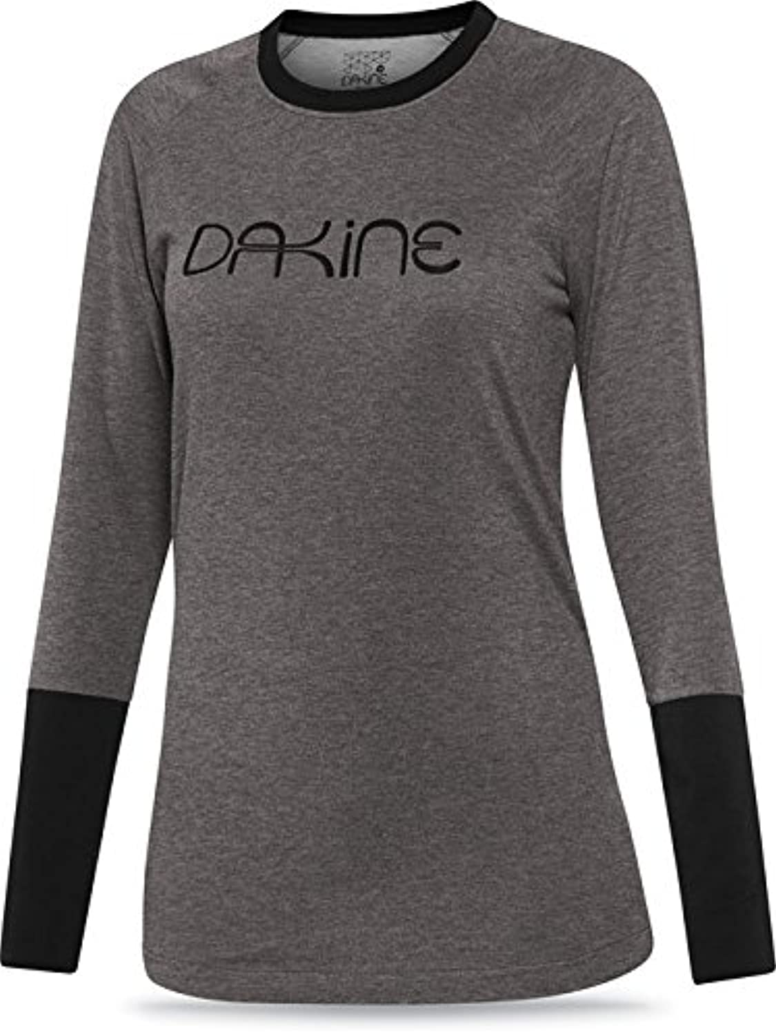 Dakine Women's Astra Long Sleeve Crew Neck TShirt