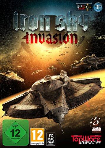 Iron Sky: Invasion [Importación Italiana]