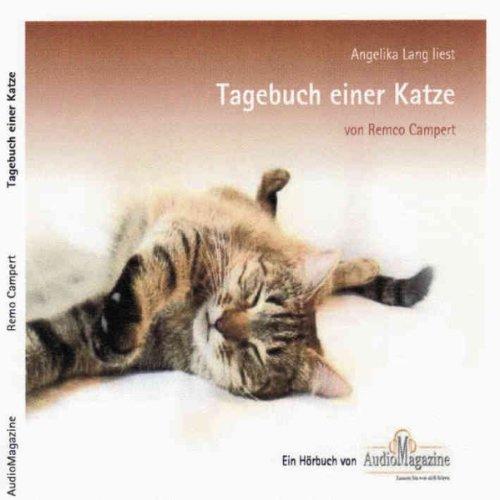 Tagebuch einer Katze Titelbild