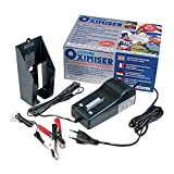 carica batterie oxford oximiser 600