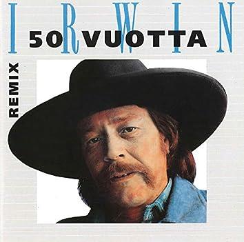 Irwin 50 vuotta
