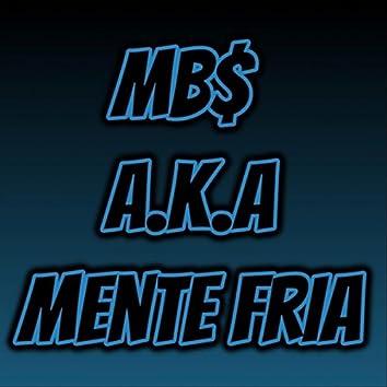 Mente Fría (The Mixtape)