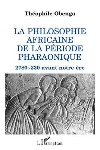 Garai faraonikoko filosofia afrikarra: 2-780 arte