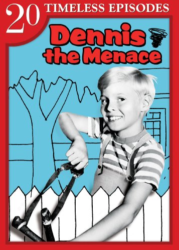 Dennis the Menace: 20 Timeless Episodes