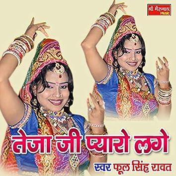 Teja Ji Pyaro Lage (Rajasthani)