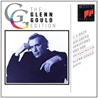 Variations Goldberg by J. S. BACH