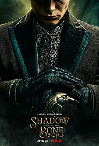 Shadow_and_Bone Movie Poster Wall Print Decor (Paper Unframed, 16x24)