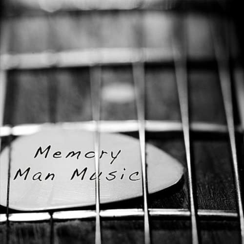 Memory Man Music