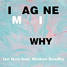 Ian Ikon On Amazon Music Unlimited