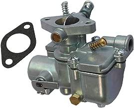 Fuerdi 251234R91 Carburetor for International Farmall IH Tractor Cub Engine SN 312389 Early Cub LoBoy 154 Tractor carb New