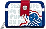 Loungefly Ghostbusters Stay Puft Marshmallow Man Wallet