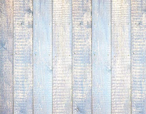 Photography Background Wood Board Texture Wooden Floor Newborn Baby Shower Photophone Photocall Backdrop Photo Studio A18 7x5ft/2.1x1.5m