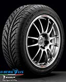 Michelin Pilot Sport A/S + EL - 295/35R20 105V - Pneumatico Estivo