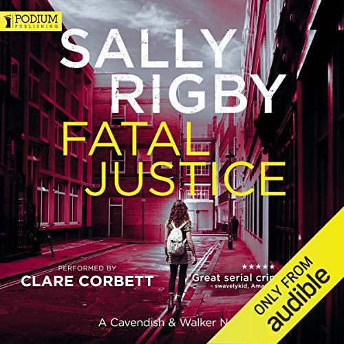 Fatal Justice Titelbild