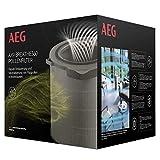 AEG Filtro antialergias, polen, antiolores para purificador de Aire AX91-404DG, neutraliza hasta 99,9%, vida útil 2 años