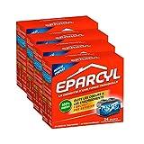 Eparcyl - Cuidado de fosas sépticas (24 bolsitas, 5 meses, 4 unidades)