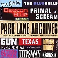 Park Lane Archives (W/Dvd)