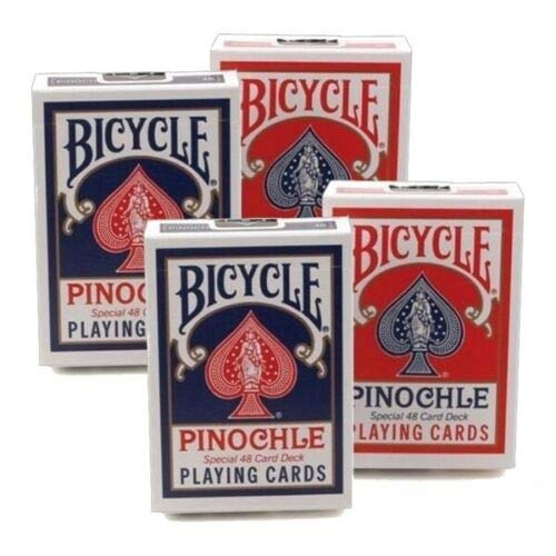 Decks Bicycle Pinochle