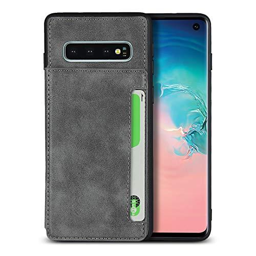 Schutzhülle für Samsung Galaxy S10, Grau