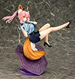 Fate/EXTELLA LINK 玉藻の前 FOX婦警服Ver. 1/7スケール ABS&PVC製 塗装済み完成品フィギュア_03