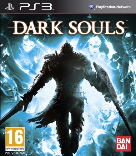 Dark Souls - Limited Edition [Edizione: Regno Unito]