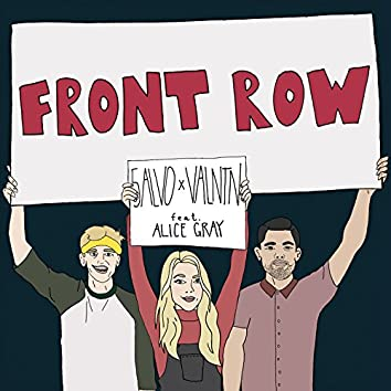 Front Row (feat. Alice Gray)