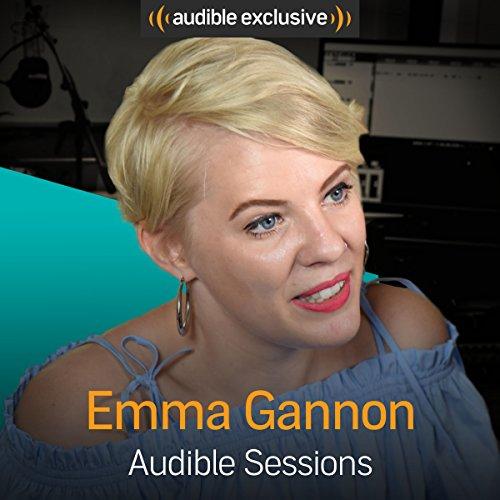 Emma Gannon cover art