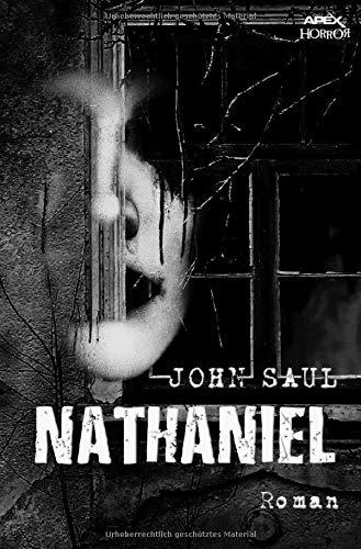 NATHANIEL: Ein Horror-Roman