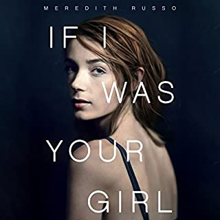 If I Was Your Girl                   Auteur(s):                                                                                                                                 Meredith Russo                               Narrateur(s):                                                                                                                                 Samia Mounts                      Durée: 7 h     14 évaluations     Au global 4,6