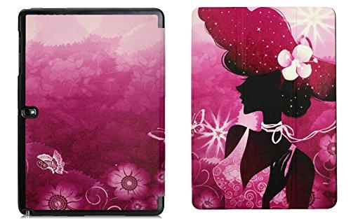 Funda para Samsung Galaxy Tab Note PRO 12.2 SM-T900 T905 Funda Carcasa Tablet case 12.2' SR