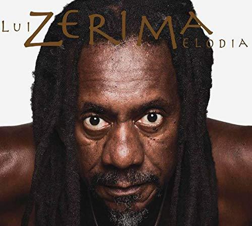Luiz Melodia - Zerima [CD]