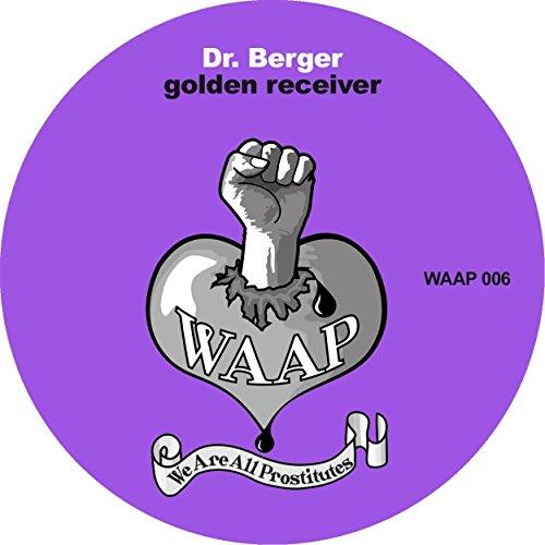 Golden Receiver (Original Mix)