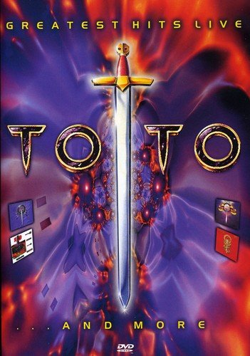 Toto - Greatest Hits Live ... and More