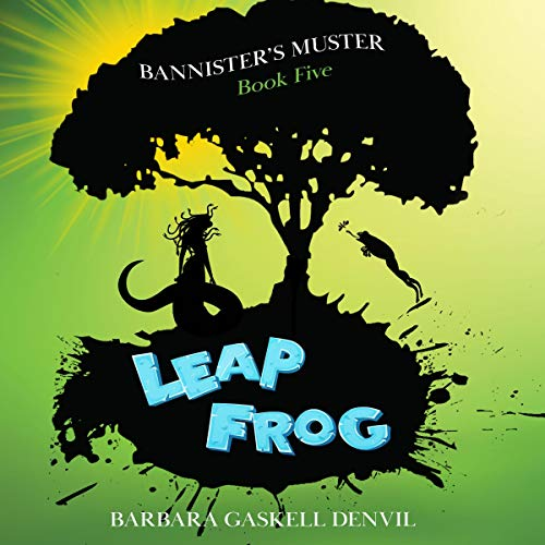 Leapfrog cover art