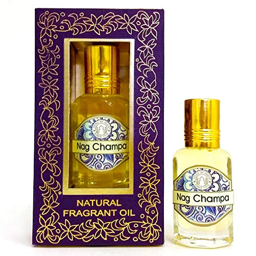 Song of India, Natural Parfumoil