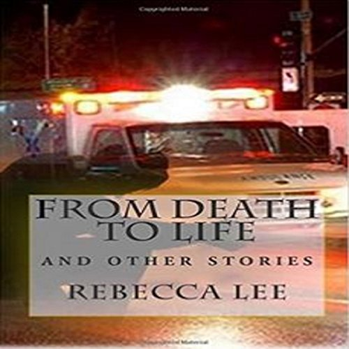 From Death to Life audiobook cover art