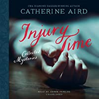 Injury Time (Calleshire Chronicles)