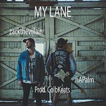 My Lane (feat. Napalm)