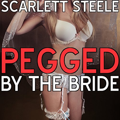 Pegged by the Bride  By  cover art