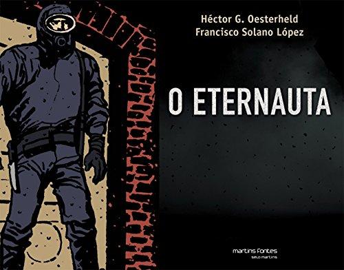 O Eternauta